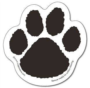 Cat Trax - Magnetic Cat Paws - 6-Pack
